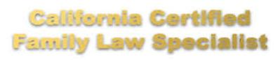 california certified family law specialist